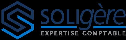 Soligère - Expertise comptable - Liège & Clermont - Logo