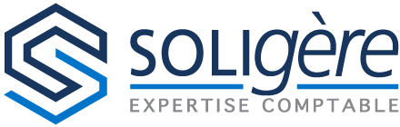 Soligère - Expertise comptable - Liège & Clermont - Logo