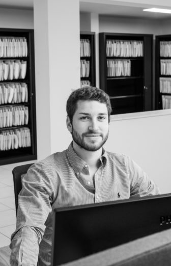 Soligère - Expertise comptable à Liège et Thimister Clermont - Nicolas Marlet, comptable
